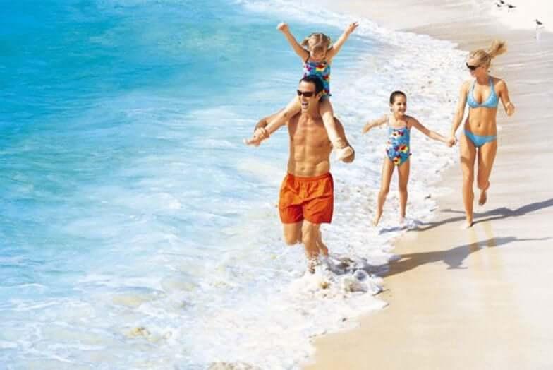 Seguro de Viaje Internacional para Cancún
