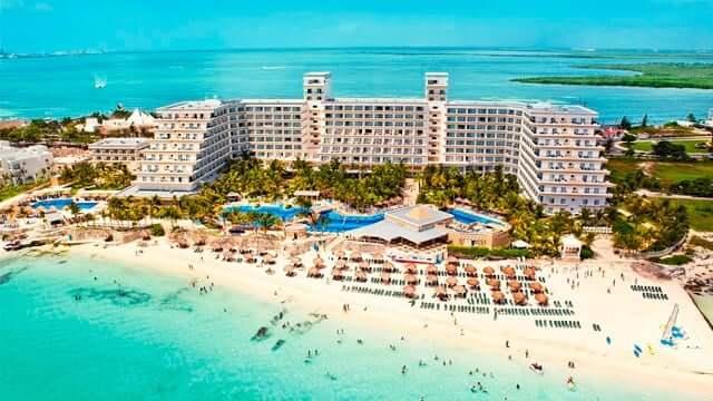 Seguros de Viaje Internacional para Cancún