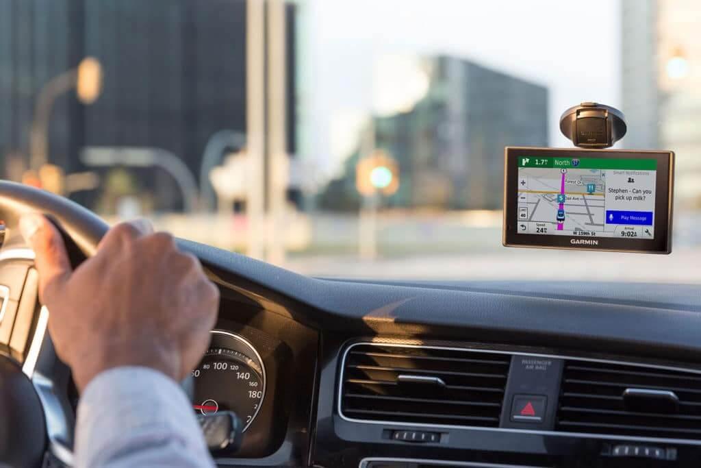 Usando el celular como GPS y ahorrando mucho en Cancún