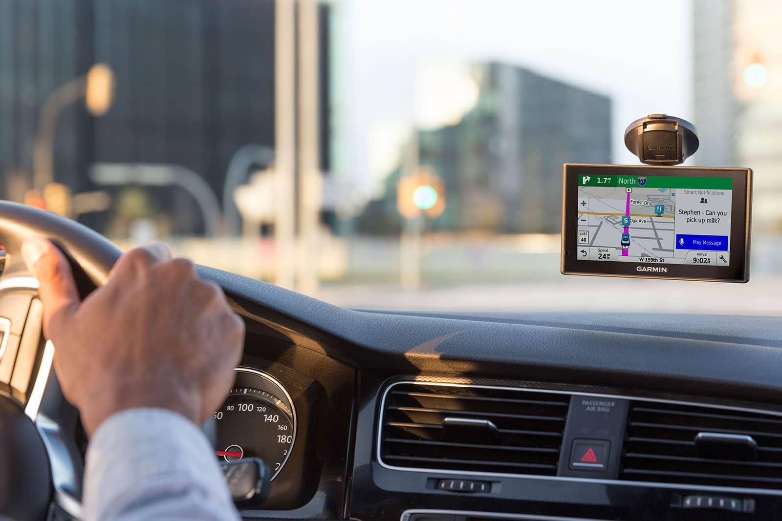 Consejo de GPS para ahorrar mucho en el alquiler del coche en Cancún