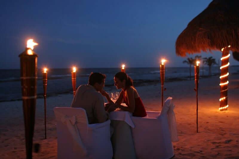 Dónde pasar la luna de miel en Cancún