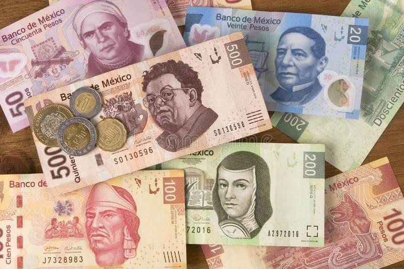 Cómo llevar dinero a Cancún y México