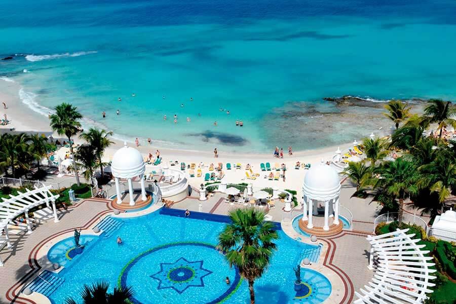 Mejores hoteles en la Zona Hotelera de Cancún