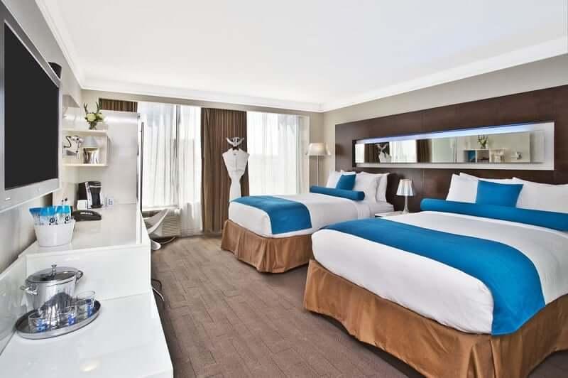 Hoteles y accesibilidad para discapacitados en Cancún