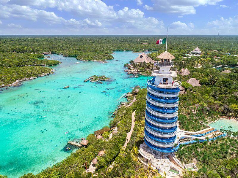 Puntos turísticos y accesibilidad para discapacitados en Cancún