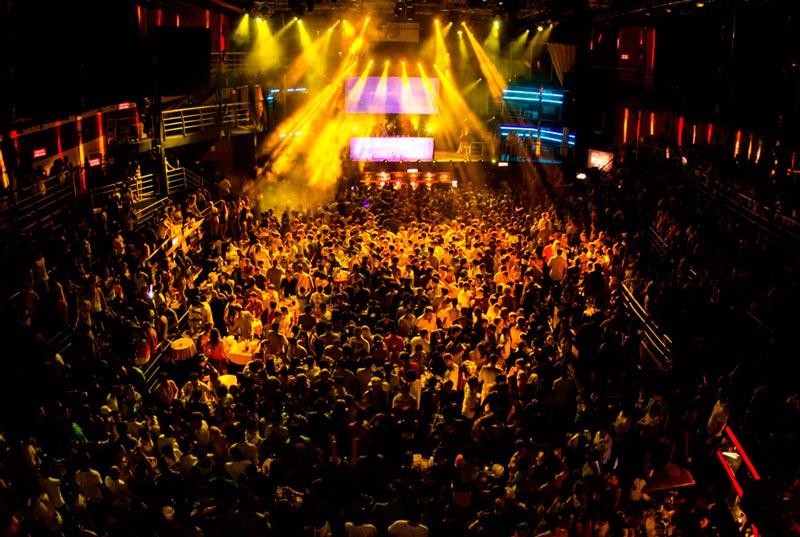 Información importante sobre la discoteca The City Nightclub en Cancún